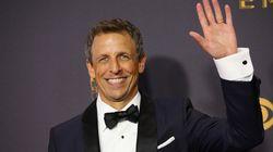 Τα Late Night Shows «κυριεύουν» τις Χρυσές Σφαίρες: Παρουσιαστής της φετινής απονομής ο Seth