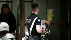 Γλυφάδα: Μαχαίρωσε αστυνομικό που του έκοψε