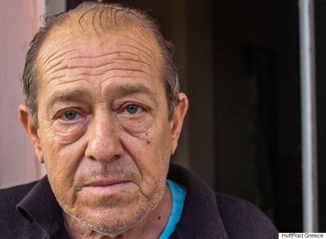 «Αν ήμουν εκείνη την ώρα στη δουλειά, μπορεί να ήμουν και νεκρός». Η HuffPost στη δυτική Αττική: Άνθρωποι...