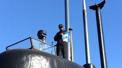 Αργεντινή: Δεν προέρχονταν από το χαμένο υποβρύχιο οι ήχοι που εντοπίστηκαν στις