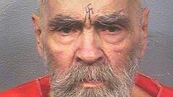 Πέθανε σε ηλικία 83 ετών ο serial killer και επικεφαλής αίρεσης, Τσαρλς