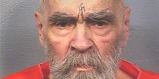 Charles Manson, the cult leader who sent followers known as