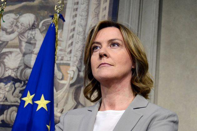Beatrice Lorenzin non va con Renzi ed entra nel Partito