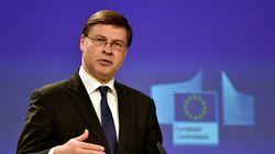 Ντομπρόβσκις: Απολύτως εφικτή είναι η ολοκλήρωση της συμφωνίας σε τεχνικό επίπεδο ως τις 4