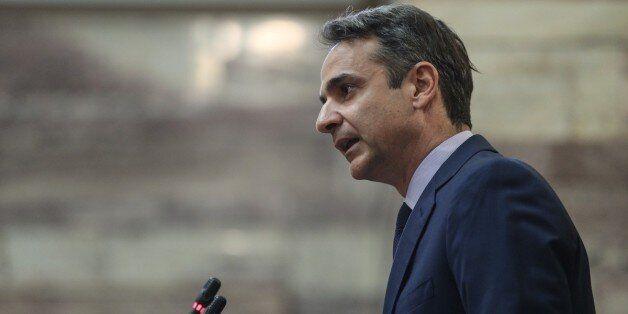 Μητσοτάκης: Δεν θέλω να σκεφτώ τι θα έλεγε ο ΣΥΡΙΖΑ για την τραγωδία αν ήταν αντιπολίτευση. Δεν είμαστε...