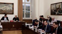 Η Βουλή διέταξε βίαιη προσαγωγή του πρώην διευθυντή του