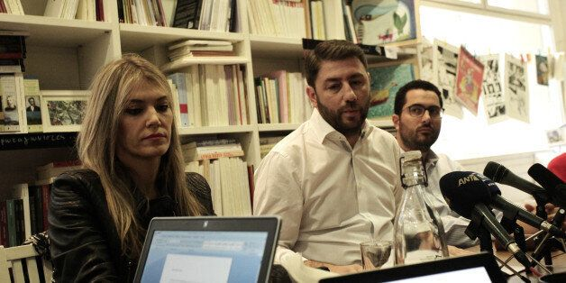 Ανδρουλάκης: Δεν έγιναν δεκτές οι προτάσεις μου για μετάθεση των εκλογών και διεξαγωγή
