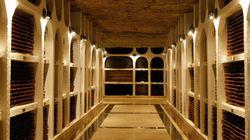 Το μεγαλύτερο κελάρι κρασιού στον κόσμο βρίσκεται σε μία από τις λιγότερο δημοφιλείς χώρες της