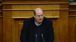Βουλή: Ανοίγει ο δρόμος για την ανάκληση της απόφασης για την πώληση πυρομαχικού υλικού στη Σ.