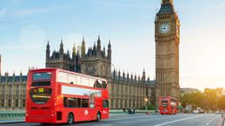 Τα λεωφορεία του Λονδίνου θα λειτουργούν πλέον με καύσιμα από καφέ