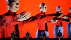 Οι Kraftwerk έρχονται στην Αθήνα με ένα μοναδικό, τρισδιάστατο οπτικοακουστικό