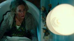 Αν έχετε ξεμείνει από εφιάλτες, το trailer του «A Quiet Place» υπόσχεται να σας κρατήσει ξύπνιους τα