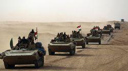 Ιράκ: Ανακατάληψη από τον ιρακινό στρατό της τελευταίας πόλης που είχε υπό τον έλεγχό του το