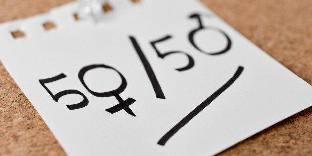 Η ισότητα θα αργήσει δύο αιώνες και 17