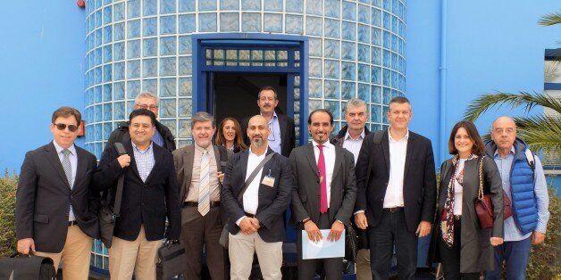 Ο ΔΕΣΦΑ στη short list για συνεργασία με τον Τερματικό Σταθμό Υγροποιημένου Φυσικού Αερίου του