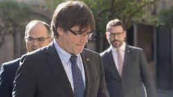 Βέλγιο: Ελεύθεροι υπό όρους ο Κάρλες Πουτζντεμόν και τέσσερα πρώην μέλη της κυβέρνησής