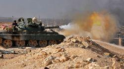 Ο συριακός στρατός πολιορκεί το τελευταίο σημαντικό προπύργιο του ISIS στη