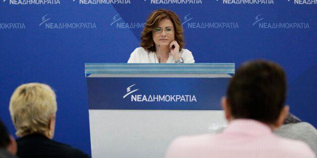 Σπυράκη: «Ο πρωθυπουργός των φόρων γίνεται και πρωθυπουργός της λάσπης και της