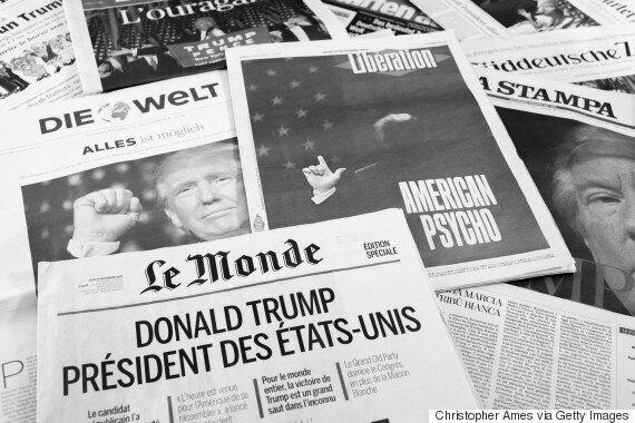 Ο Ντόναλντ Τραμπ και οι προσανατολισμοί της Αμερικανικής εξωτερικής