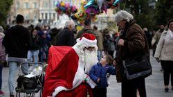 Deloitte: Στα 450 ευρώ ο προϋπολογισμός του Έλληνα καταναλωτή για τα Χριστούγεννα του