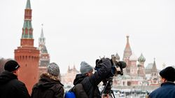 CNN, Deutche Welle, Radio Free Europe κινδυνεύουν να μπουν στις λίστες των «ξένων πρακτόρων» της