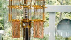 Κβαντικός επεξεργαστής των 50 qubits από την