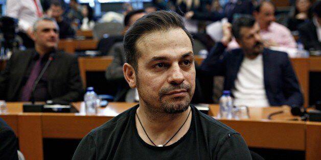 Στόχος διαρρηκτών Ντέμης Νικολαΐδης Βανδή και δύο ποδοσφαιριστές του