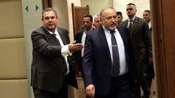 Διευκρινίσεις Καμμένου για τη συμφωνία με Σαουδική