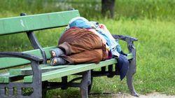 Κατά 150% έχουν αυξηθεί οι άστεγοι στη Γερμανία μέσα σε τρία χρόνια. Θα φτάσουν τα 1,2εκατ. το