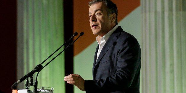 Σταύρος Θεοδωράκης: Η ψήφος της Κυριακής διαμορφώνει τη λύση για τις εθνικές