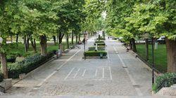 Η Λάρισα θα υποδεχτεί φέτος τα Χριστούγεννα με το «Πάρκο των Ευχών», με στόχο να το καθιερώσει ως