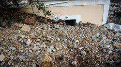 Ξεκινά η καταγραφή των ζημιών από τις πλημμύρες στη