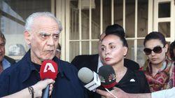 Ο Τσοχατζόπουλος καλεί τον Τσίπρα να καθαιρέσει τον Πολάκη μετά την ανάρτησή του για την Βίκυ