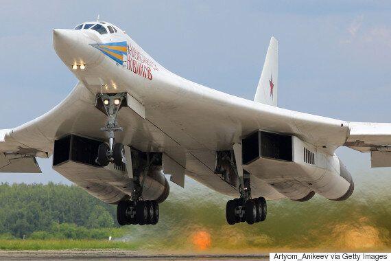 Μεγιστάνες (μεταξύ τους ένας πλούσιος Έλληνας) ζήτησαν μετατροπή ρωσικού βομβαρδιστικού σε ιδιωτικό τζετ,...