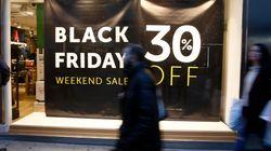Ο εμπορικός πόλεμος για την Black Friday. H ΕΣΕΕ ζητά απ' τους «μικρούς» να μην αφήσουν ελεύθερο πεδίο για τους