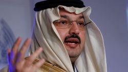 Συνελήφθη ο δισεκατομμυριούχος πρίγκιπας της Σ. Αραβίας Αλουαλίντ μπιν