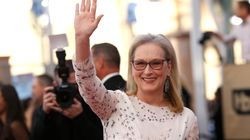 Η Meryl Streep αποφεύγει τις κακοτοπιές, ειδικά όταν πρόκειται για φίλους της που κατηγορούνται για σεξουαλική