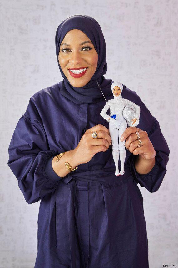 Ήρθε η πρώτη Μουσουλμάνα Barbie με χιτζάμπ και αυτή είναι η γυναίκα που την