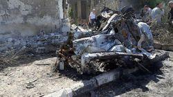 Συρία: Τουλάχιστον 75 νεκροί από επίθεση του Ισλαμικού Κράτους με παγιδευμένο