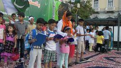 Aνοίγει τις πύλες του το σχολείο της Πακιστανικής Κοινότητας