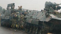 Ζιμπάμπουε: Ο στρατός πήρε τον έλεγχο «για να σταματήσει