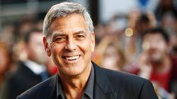 Ο George Clooney κάνει διάλειμμα από την υποκριτική γιατί είναι πολύ μεγάλος και πλούσιος πλέον γι' αυτή τη