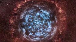 Αστρονόμοι ανακάλυψαν άστρο που δεν