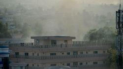 Αφγανιστάν: Πολύνεκρη επίθεση των Ταλιμπάν κοντά σε