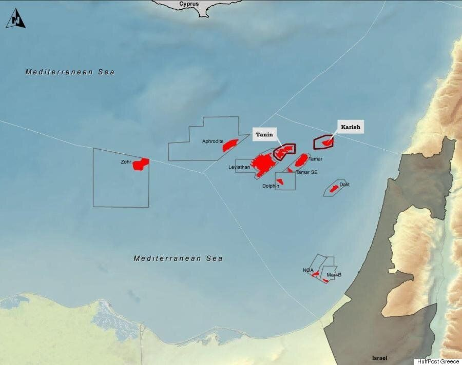 To ενεργειακό παζλ στην Ανατολική Μεσόγειο. Ο αγωγός East Med, οι πιθανότητες να υλοποιηθεί και ο ρόλος...
