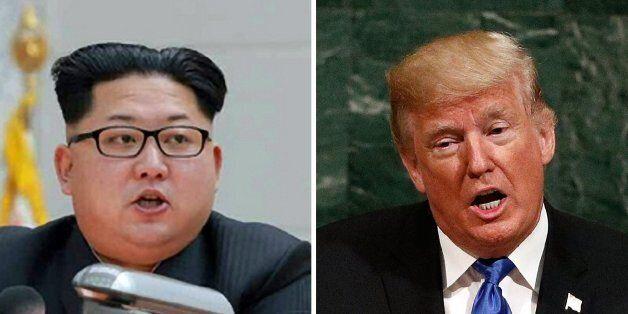 Προσβλήθηκε ο Τραμπ επειδή ο Κιμ Γιονγκ ουν τον είπε «γέρο». «Εγώ δεν θα τον αποκαλούσα ποτέ κοντό και