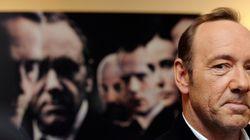 Ο Ridley Scott απέλυσε τον Kevin Spacey από το «All The Money in the World», που κυκλοφορεί σε ένα