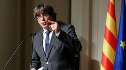 Πουτζντεμόν: Εξακολουθεί να είναι δυνατή μια άλλου τύπου πρόσδεση της Καταλονίας στην