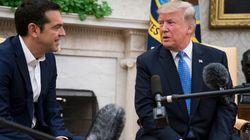 Από τη «Σκοτεινή Εποχή» στο «Στρατηγικοί Εταίροι»: Τα ελληνικά ΜΜΕ για τον Τραμπ, τότε και