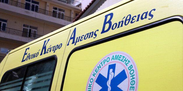 Νεκρή ηλικιωμένη στη Θεσσαλονίκη ύστερα από φωτιά στο διαμέρισμά